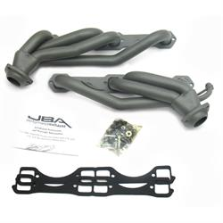 JBA PerFormance Exhaust 1832SJT Shorty Header, 96-99 GM Truck 5.0/5.7L