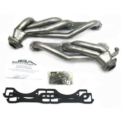 JBA PerFormance Exhaust 1832S Shorty Header, 96-99 GM Truck 5.0L/5.7L