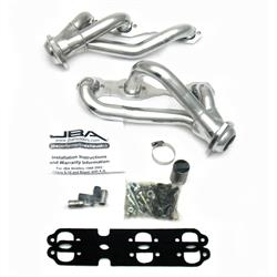 JBA PerFormance Exhaust 1840S-3JS Shorty Header, 88-95/02-03 Blazer