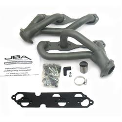 JBA PerFormance Exhaust 1840S-4JT Shorty Header, SS 88-95/02-03 S10