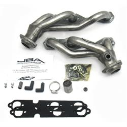 JBA PerFormance Exhaust 1840S Shorty Header, 88-95 GM Truck 4.3L