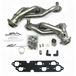 JBA PerFormance Exhaust 1841S Shorty Header, 88-95 Truck 4.3L