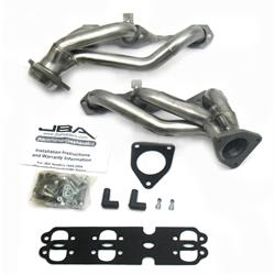 JBA PerFormance Exhaust 1842S-2 Shorty Header, SS, 99-02 GM Truck 4.3L