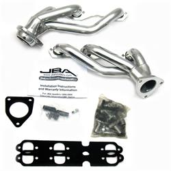 JBA PerFormance Exhaust 1842S-9JS  Shorty Header, 03-12 GM Truck 4.3L