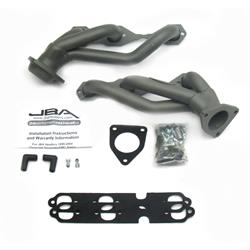 JBA PerFormance Exhaust 1842S-9JT Shorty Header, 03-12 GM Truck 4.3L