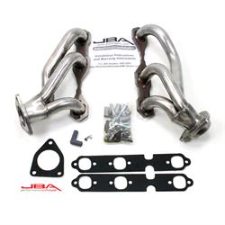 JBA PerFormance Exhaust 1842S-9 1 Shorty Header, 03-12 GM Truck 4.3L