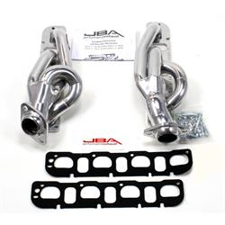 JBA Headers 1961S-2JS Shorty Header, 09-17 Ram 5.7L Hemi