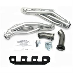 JBA 1962SJS Shorty Header, SS, 04-08 Hemi Durango