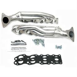 JBA 2012SJS Shorty Header, SS, 07-15 Toyota, SC