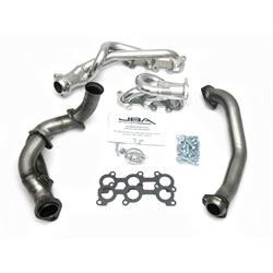 JBA PerFormance Exhaust 2032S-1JS Shorty Header, SS, 95-00 Tacoma, SC