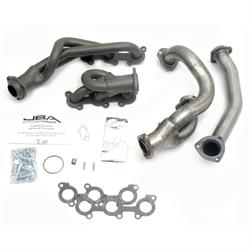 JBA 2032S-1JT Shorty Header, SS, 95-00 Tacoma, TC