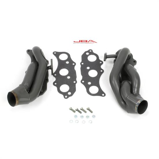 JBA PerFormance Exhaust 2035S-3JT Shorty Header, SS, 13-15 Toyota, TC