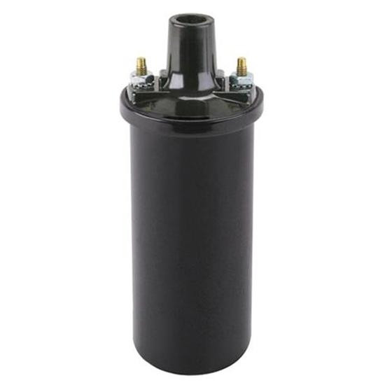 Pertronix 45011 Flame-Thrower II Ignition Coil, 6 Volt, 0 6 Ohm