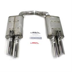 JBA PerFormance Exhaust 40-3117 SS Exhaust System, 2014 Chevy SS