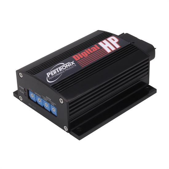PerTronix 510 Digital HP Ignition Box, Black