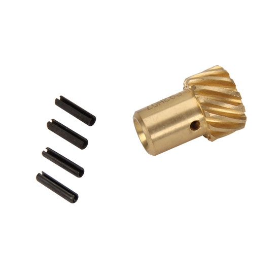 MSD Ignition 8583 Distributor Gear Ford Bronze Dist.Gear 289