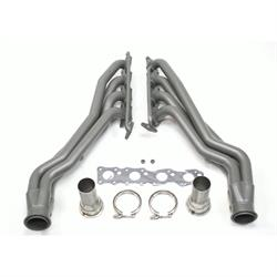 JBA PerFormance Exhaust 6012S Long Tube Header, 07-15 Toyota