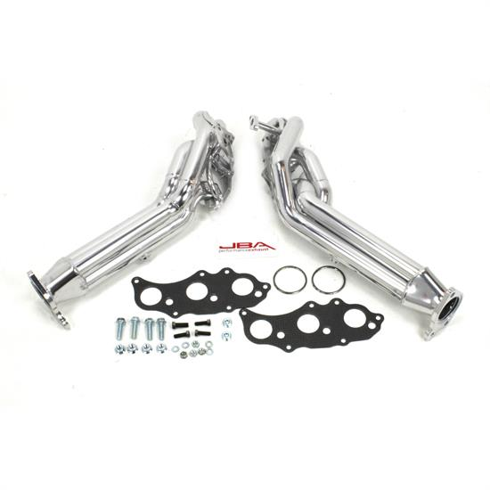 JBA PerFormance Exhaust 6035S-3JS Long Tube Header, SS, 13-15 Toyota
