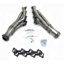 JBA PerFormance Exhaust 6632S Long Tube Header, SS, 96-04 Mustang GT