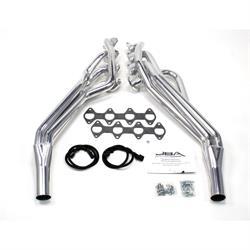 JBA PerFormance Exhaust 6675SJS Long Tube Header, SS, 05-10 Mustang GT