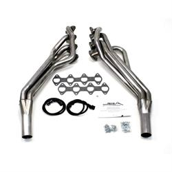 JBA PerFormance Exhaust 6675S Long Tube Header, SS, 05-10 Mustang GT