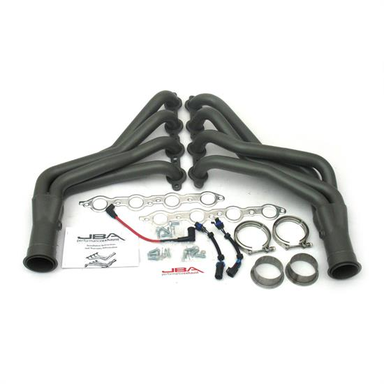 JBA PerFormance Exhaust 6812SJT Long Tube Header, SS, 2010-15 Camaro