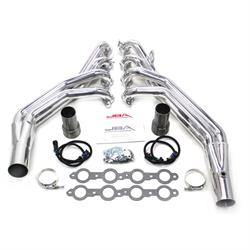 JBA PerFormance Exhaust 6814S-2JS Long Tube Header, SS, 00-02 GM, SC