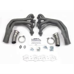 JBA PerFormance Exhaust 6818SJT Long Tube Header, SS, 01-04 Corvette