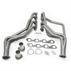 JBA PerFormance Exhaust 6822SJT Full Length Header, 92-95 Chevy Truck