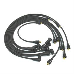 PerTronix 708103 Flame-Thrower Spark Plug Wires, 8 Cyl, GM, Black