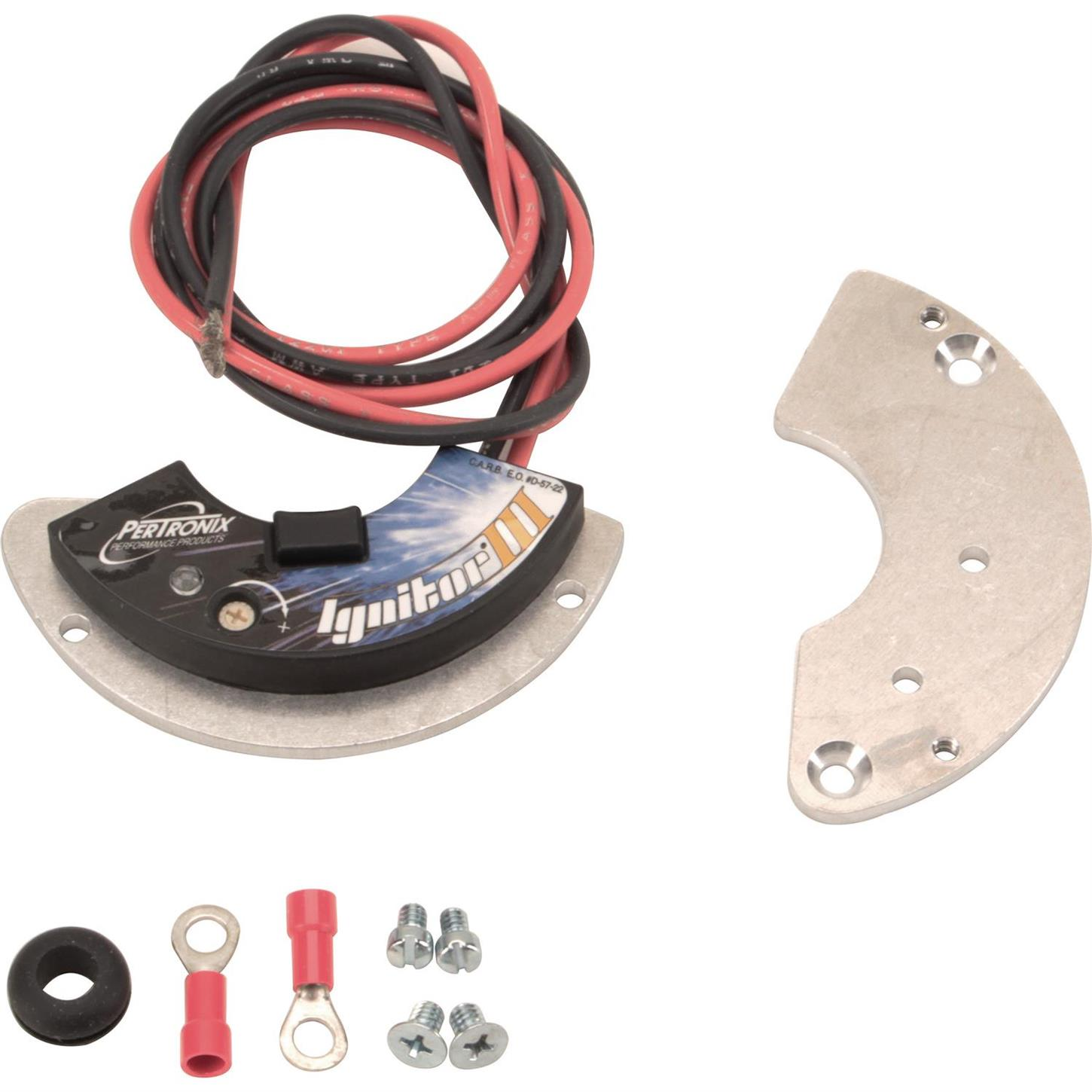 PerTronix 71181 Ignitor III Solid-State Distributor Ignition ModuleSpeedway Motors