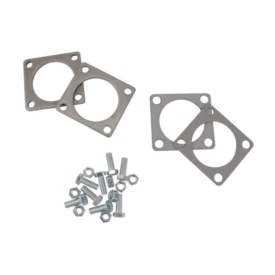 Patriot Exhaust H00801 Collector Flanges for Flathead Headers