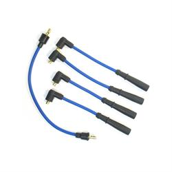 PerTronix 804311 Flame-Thrower Spark Plug Wires, 4 Cyl, 8mm Triumph