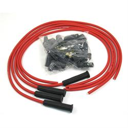 PerTronix 804480 Flame-Thrower Spark Plug Wires, 4 Cyl, 8mm Universal