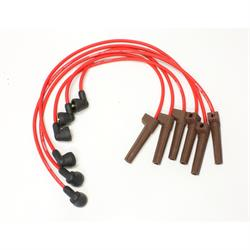 PerTronix 806420 Flame-Thrower Spark Plug Wires, 6 Cyl, 01-10 Ford