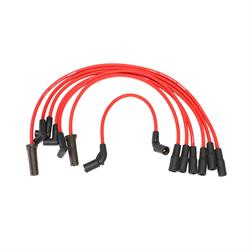 PerTronix 806426 Flame-Thrower Spark Plug Wires, 6 Cyl, 1996-2005 GM