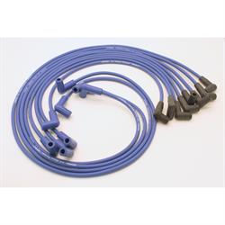 PerTronix 808314 Flame-Thrower Spark Plug Wires, 8 Cyl, 74-82 Corvette