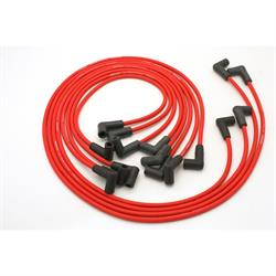 PerTronix 808419 Flame-Thrower Spark Plug Wires, 8 Cyl, 74-82 Corvette