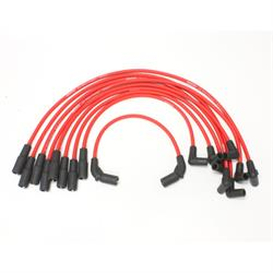 PerTronix 808424 Flame-Thrower Spark Plug Wires, 8 Cyl, 1996-99 GM