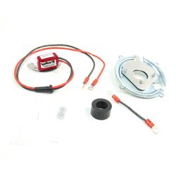 PerTronix 91144A Ignitor II Solid-State Ignition System, 4 Cylinder