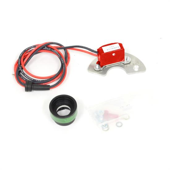 PerTronix 91243A Ignitor II Solid-State Ignition System, Ford 4 Cyl