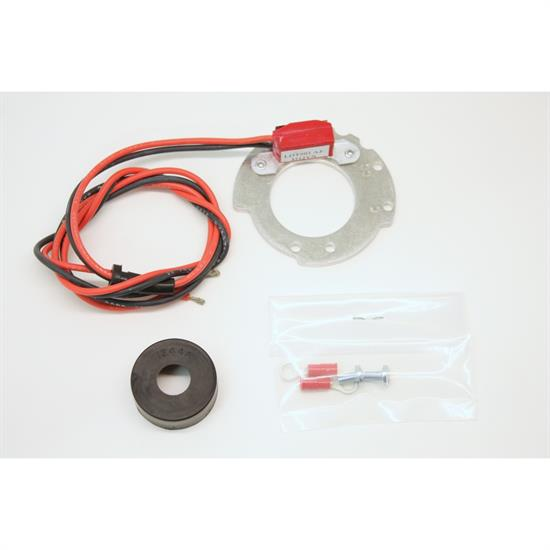 PerTronix 91244A Ignitor II Solid-State Ignition System, Ford 4 Cyl