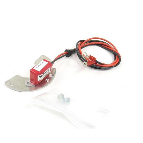 PerTronix 912820 Replacement Ignition Control Module For 91282 | Ford Fairlane Wiring Diagram Pertronix |  | Speedway Motors