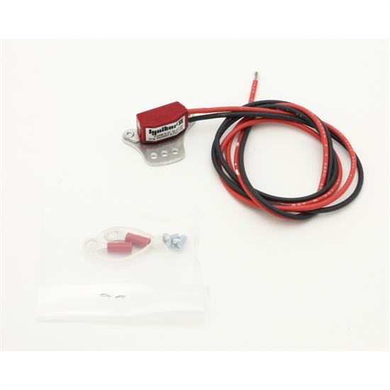 PerTronix 92563LS Ignitor II Solid-State Ignition System, Autolite