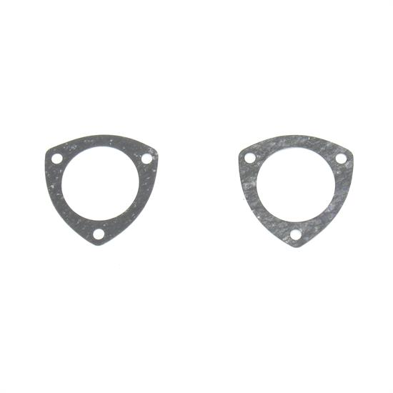 Doug's Headers CG9005 3 bolt Collector Gaskets, 2-1/2 Inch