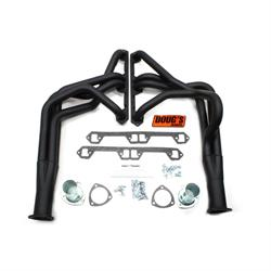 Doug's Headers D109-B Full Length Header, 1-5/8 In, 66-69 Rambler, Blk