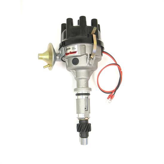 PerTronix D175510 Flame-Thrower Distributor, Rover 8 Cylinder