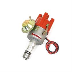 PerTronix D181504 Flame-Thrower Distributor, Alfa Romeo