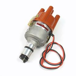 PerTronix D189604 Flame-Thrower Distributor, VW Type 1, 6 Volt