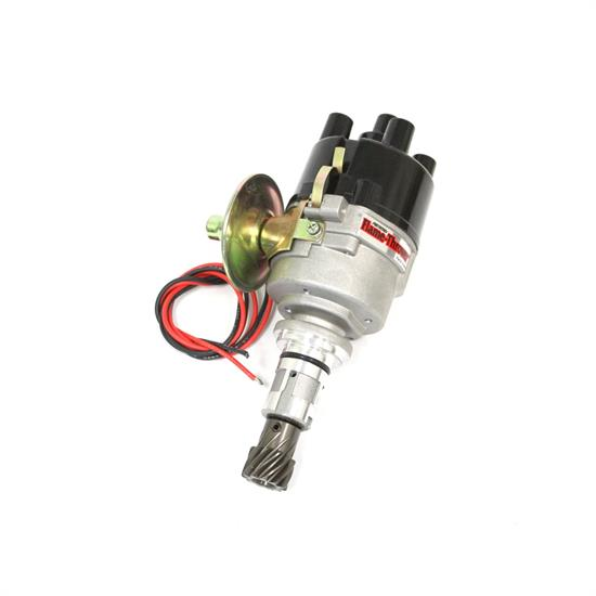 PerTronix D190600 Flame-Thrower Distributor, Ford X-Flow 4 Cylinder